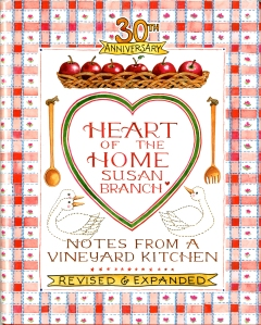 Heart of the Home by Susan Branch