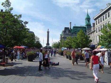 place-jacques-cartier