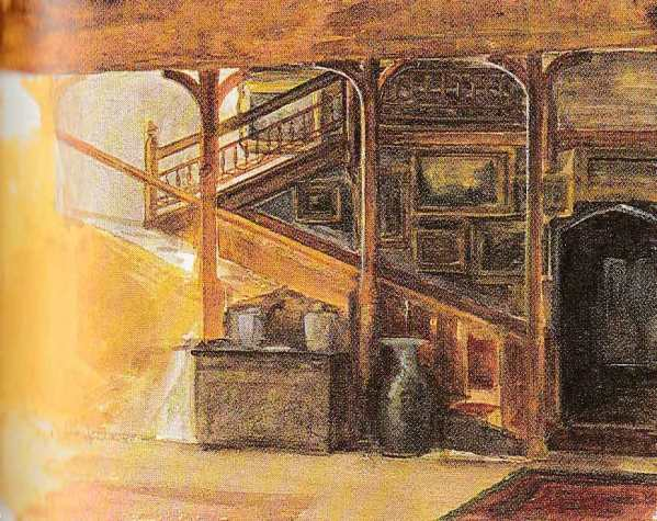 Stairway-at-Lingholm-c.1908